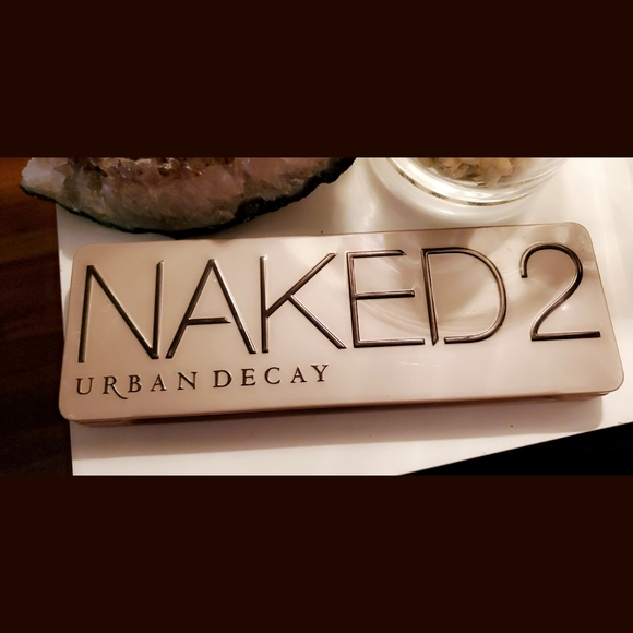 Urban Decay Other - Urban Decay Naked2 12-Shade Eyeshadow Palette